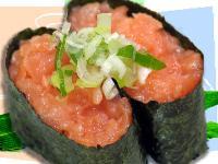 鮭トロマヨ