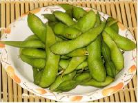 たっぷり枝豆